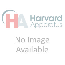 Gas Anesthesia Platform for Mice for Stereotaxic Frames