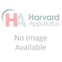 2-Stop Silicone (Platinum Cured) Tubing for Harvard Peristaltic Pump P-230