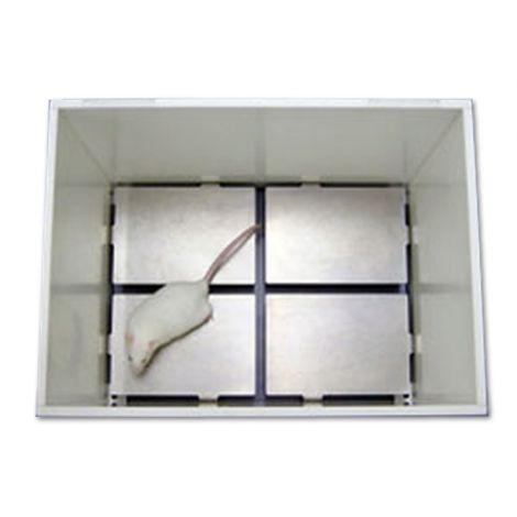 Four Plate Box - Aron Test (Panlab)