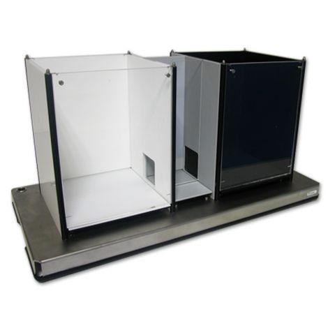 Black & White Place Preference Box (Panlab)