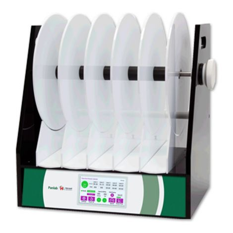 Touchscreen Rota Rod (Panlab)