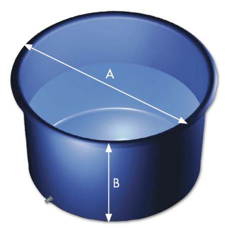 Economy Circular Pool/Water Maze