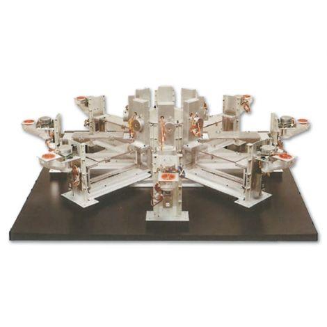 Habitest Modular System - Radial Maze (Coulbourn)