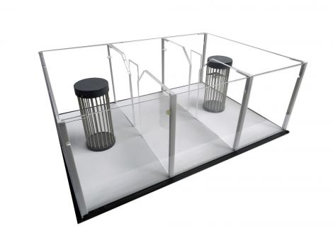 Social Box (Panlab)