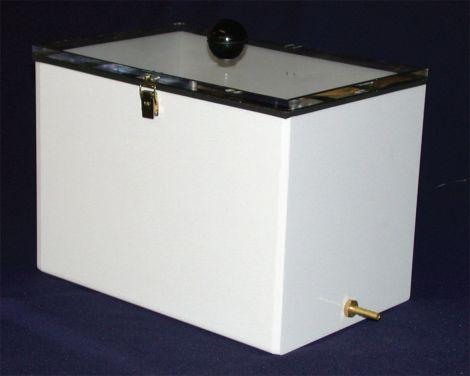 Anesthetic/CO2 Chambers 34-0430