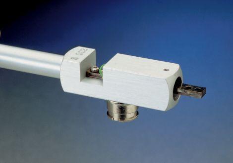 Harvard Apparatus Model Isometric Transducers