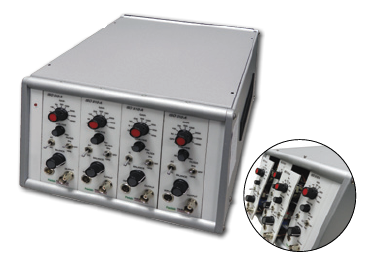 Transducer Amplifier (ISO510A)