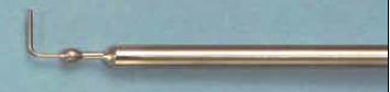 Copper Constantan Thermocouple General Purpose Probe