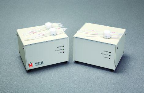 Syringe Pump Valve Boxes