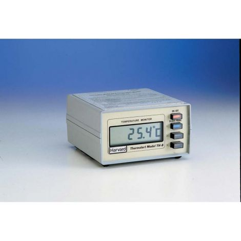 Thermocouple Monitoring Thermometers