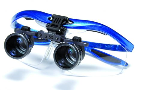 Sport Frames for Surgical Magnification Loupes