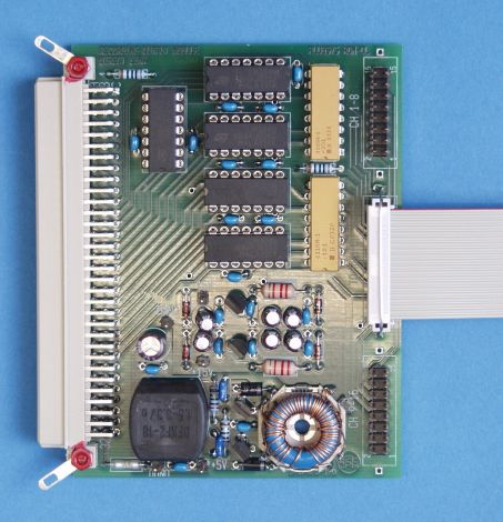 PLUGSYS Recording Output Module ROM-DL
