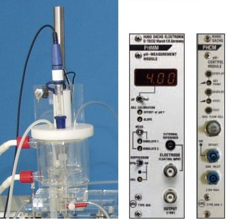 pH Control Module for IPL-2