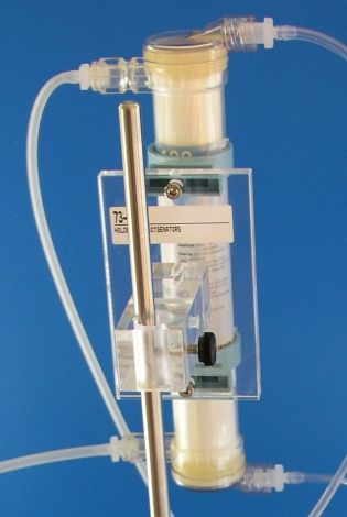 Deoxygenation Unit for IPL-1 (DEXOY150-1) or IPL-2 (DEXOY150-2)