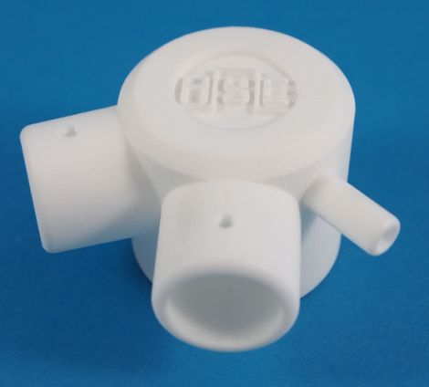 Anesthesia Mask Adapters