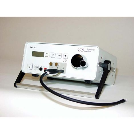 Electronic Pressure Calibrators for use with Low-Range Differential Pressure Transducers