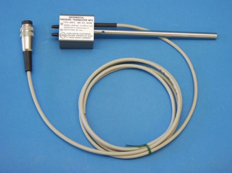 Differential Pressure Transducers MPX