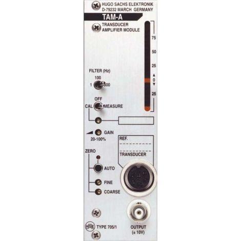 TAM-A PLUGSYS Transducer Amplifier Module