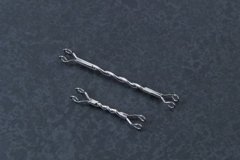 730174-0175 HSE 5mm Eye Link Mates to 5mm Ball