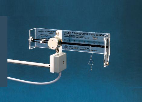 Isotonic Lever Transducers