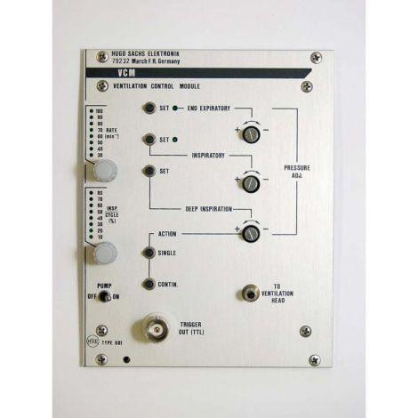 PLUGSYS Ventilation Control Module (VCM-P and VCM-R)