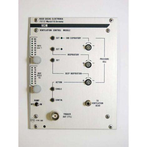 PLUGSYS VCM-4 Module for IPL-4 Negative Pressure Ventilation