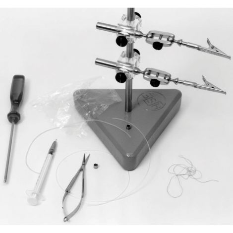 Rabbit Universal Left Ventricular Pressure (LVP) Kits