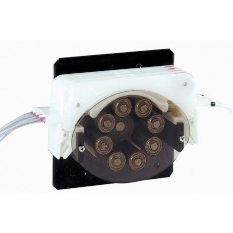 Multi Channel Pump Heads - CA Models