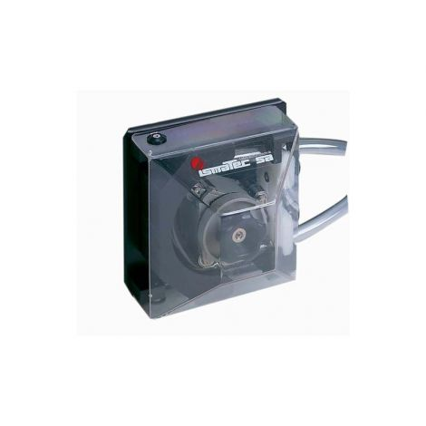 Convex Roller Pumping Head