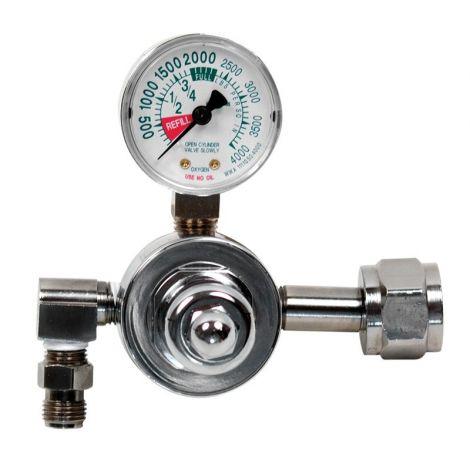Anesthesia Machine H-Cylinder Regulators