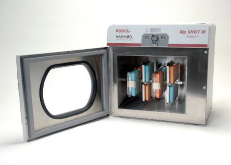 8-Plate Rotator Incubator