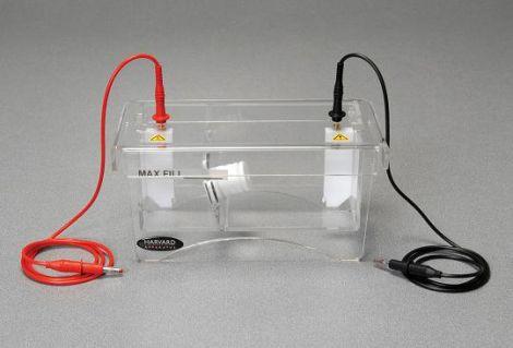 ElectroPrep Electrophoresis Dialysis System