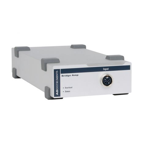 Bridge Amplifiers for PowerLab