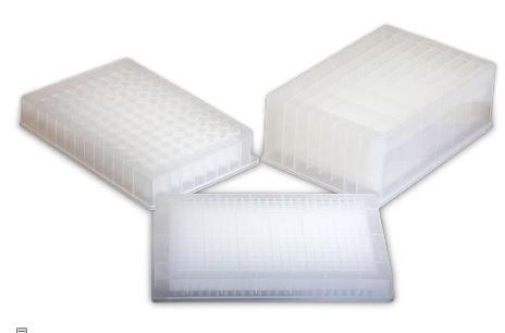 Membrane-Bottom Filter Plates