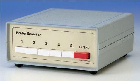 Five-Way Probe Selector (52-1781)