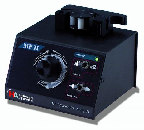 MPII Mini-Peristaltic Pump