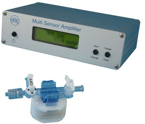 HSE Multi Sensor Amplifier