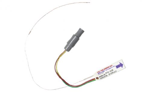 Millar Ultra-Miniature Single Segment Pressure Volume Loop Catheters for Mouse and Rat
