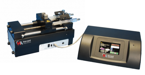Remote Infusion Only PHD ULTRA™ Syringe Pumps