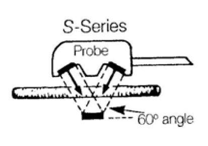 Standard Flow Probe S-Series