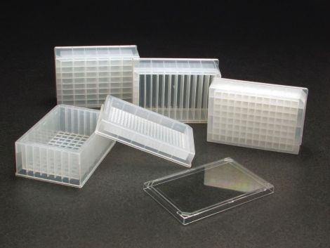 Lids and Seals for Membrane-Bottom Filter Plates