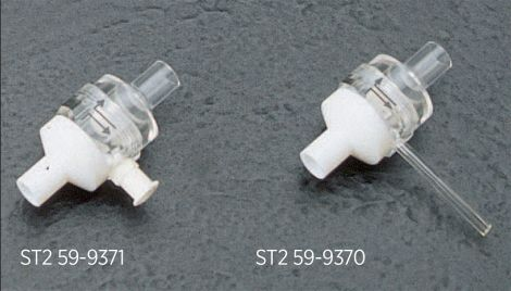 Two-Way Non-Rebreathing Respiratory Valves