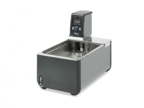 TXF200 Series Heated Circulating Baths, Stainless Steel