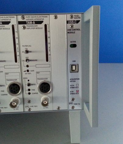 USB Module for PLUGSYS, 8 channels, 73-4817