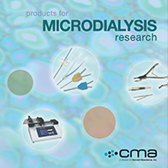 CMA Microdialysis Catalog