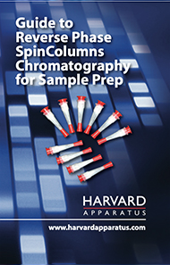 Guide to Reverse Phase SpinColumns Chromatography for Sample Prep