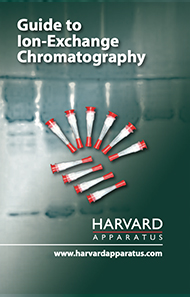 Guide to Ion Exchange Chromatography