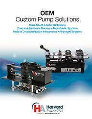 OEM Custom Pump Solutions Brochure